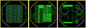 teem photonics integrated optics service : optical design